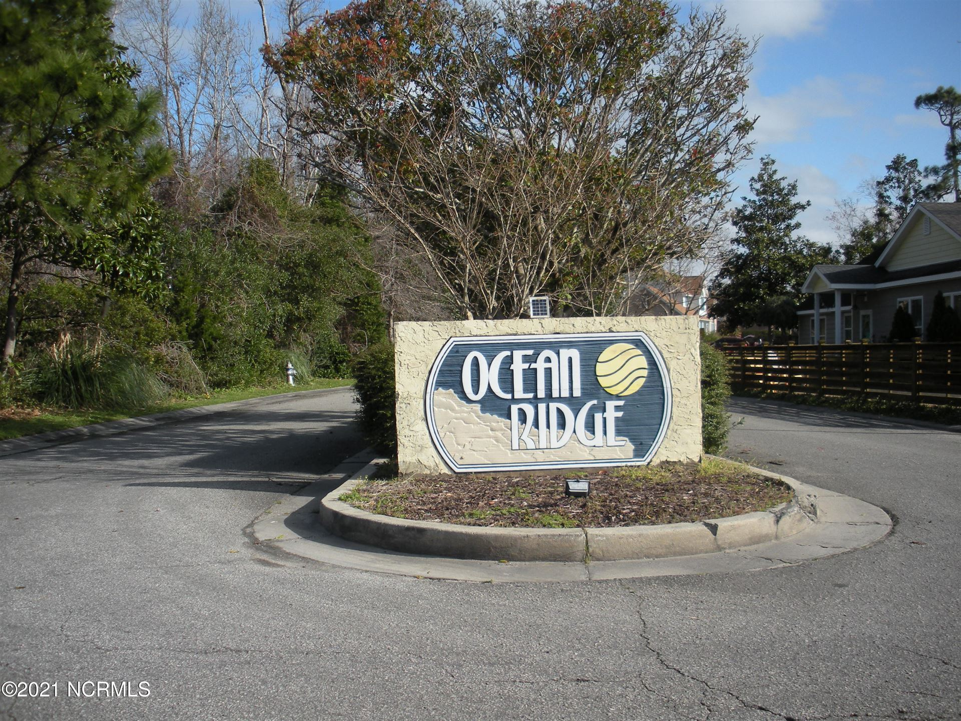 Photo of 302 Fern Creek Lane, Carolina Beach, NC 28428 (MLS # 100262091)