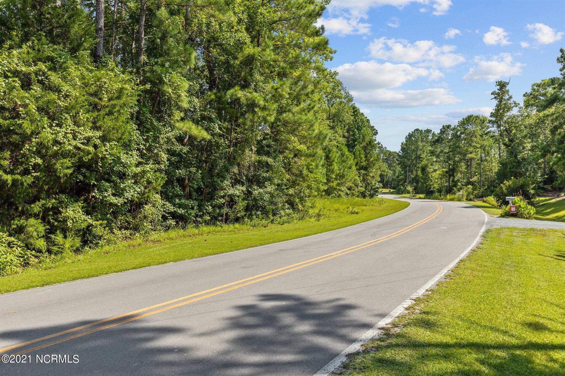 Photo of 230 White Oak Bluff Road, Stella, NC 28582 (MLS # 100287091)