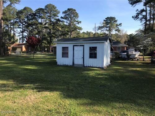 Tiny photo for 3305 Evelyn Drive, Kinston, NC 28504 (MLS # 100111092)