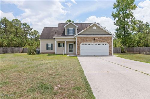 Photo of 302 Squire Court, Jacksonville, NC 28540 (MLS # 100179092)