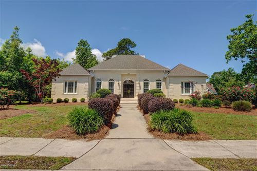Photo of 3520 Saint Francis Drive, Wilmington, NC 28409 (MLS # 100217092)
