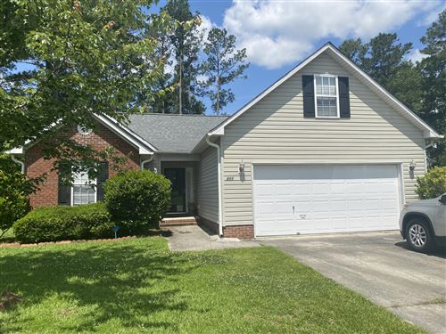 Photo of 311 Burning Tree Lane, Jacksonville, NC 28546 (MLS # 100220092)