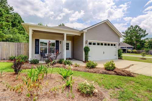 Photo of 2025 Welcome Court, Leland, NC 28451 (MLS # 100226092)