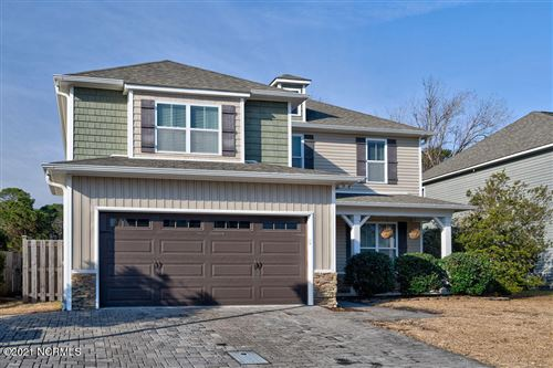 Photo of 6524 Fawn Settle Drive, Wilmington, NC 28409 (MLS # 100251092)