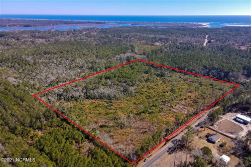 Photo of Tr B Bay Road SW, Shallotte, NC 28470 (MLS # 100258092)