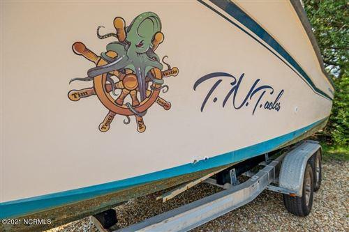 Tiny photo for 402 Tahiti Court, Carolina Beach, NC 28428 (MLS # 100283092)