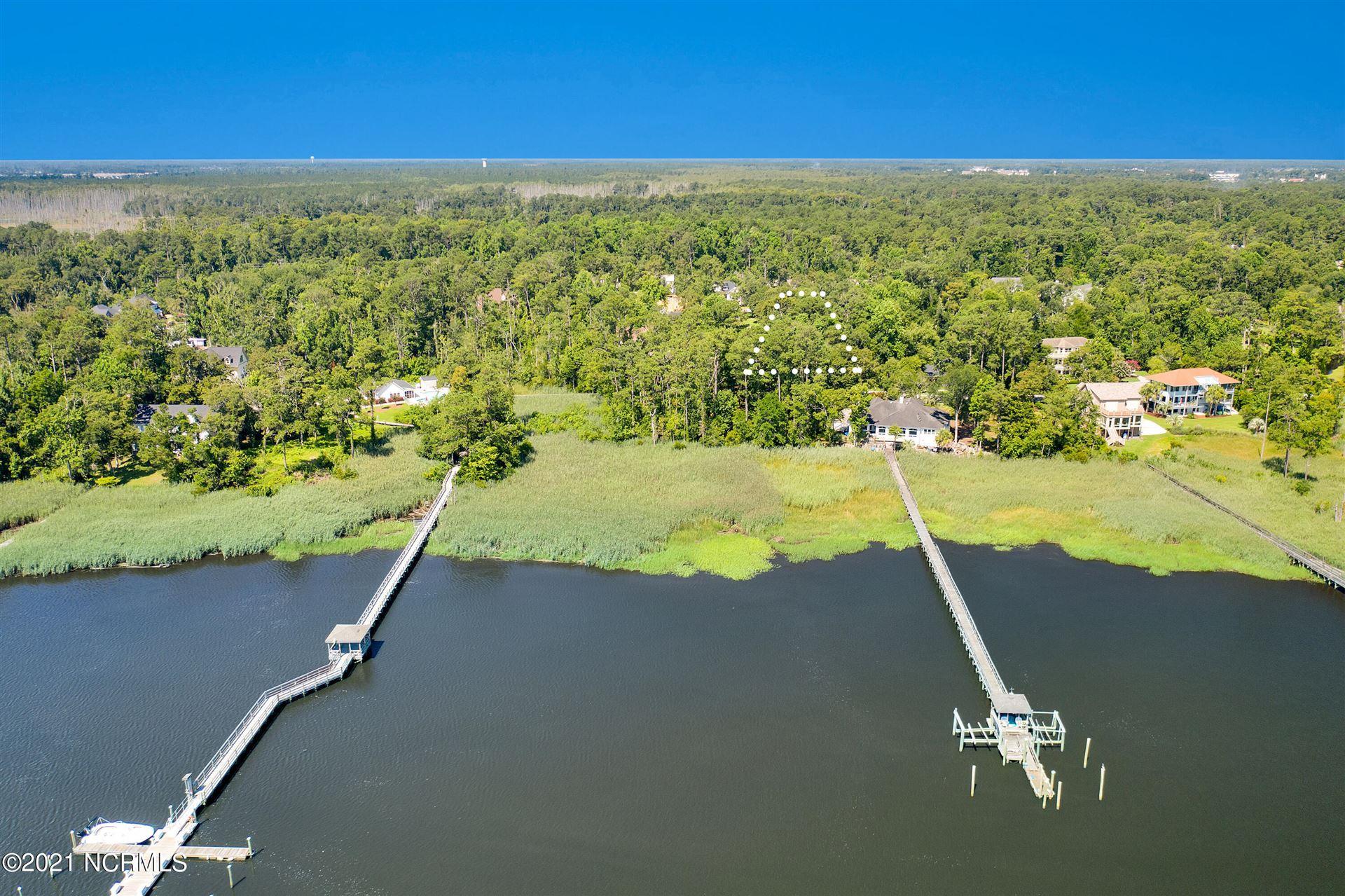 Photo of 1030 Marshside Way, Belville, NC 28451 (MLS # 100281092)