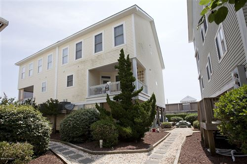 Photo of 104 Spartanburg Avenue #2, Carolina Beach, NC 28428 (MLS # 100170093)
