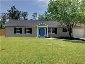 Photo of 55 Riegel Drive, Hubert, NC 28539 (MLS # 100181093)