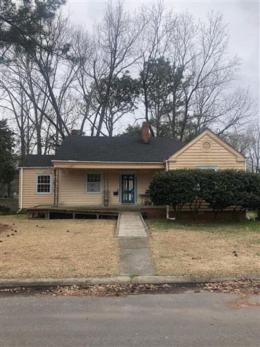 Photo of 100 Park Drive, Greenville, NC 27858 (MLS # 100206093)