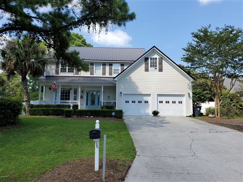 Photo of 6500 Red Cedar Road, Wilmington, NC 28411 (MLS # 100228093)