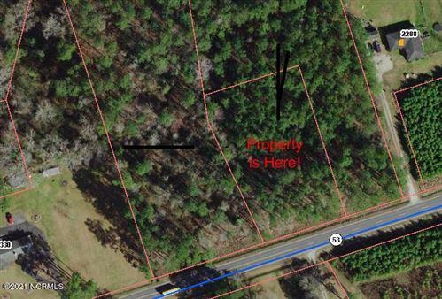Photo of 1 Nc Hwy 53 Highway W, Burgaw, NC 28425 (MLS # 100251093)