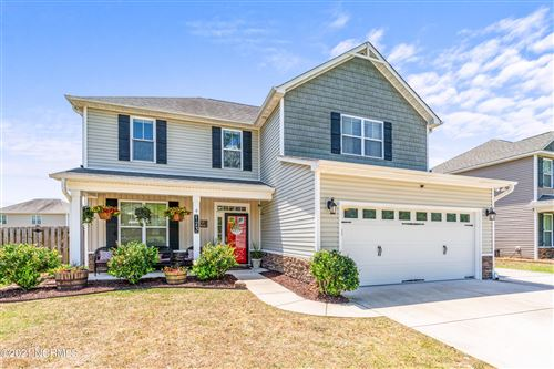 Photo of 123 Northbrook Drive, Wilmington, NC 28405 (MLS # 100270093)