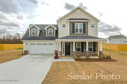 Photo of 511 White Cedar Lane, Jacksonville, NC 28546 (MLS # 100191094)