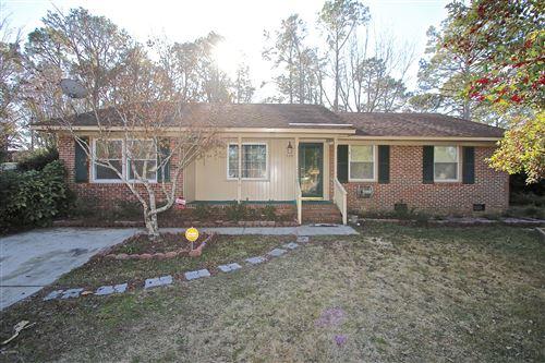 Photo of 518 Brynn Marr Road, Jacksonville, NC 28546 (MLS # 100197094)