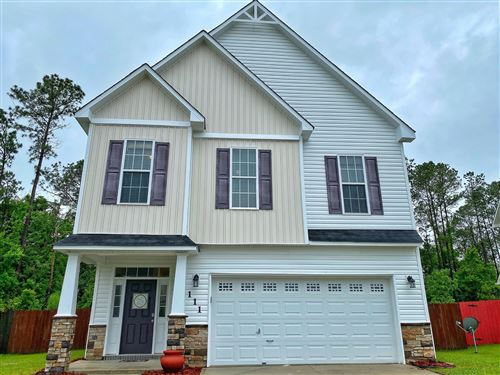 Photo of 111 Ironwood Court, Jacksonville, NC 28546 (MLS # 100219094)