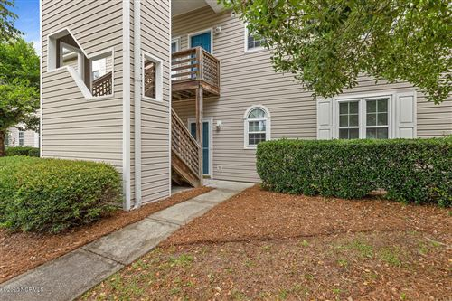 Photo of 727 Bragg Drive #727-H, Wilmington, NC 28412 (MLS # 100224094)