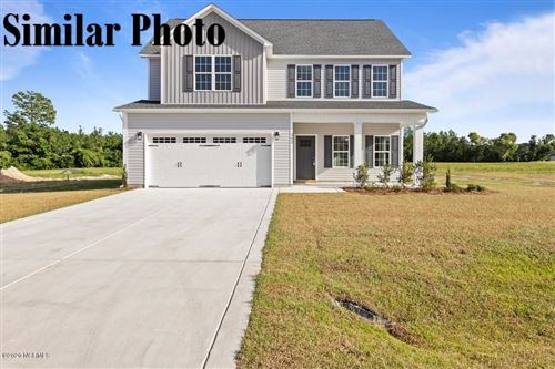 Photo of 301 Catboat Way, Sneads Ferry, NC 28460 (MLS # 100246094)