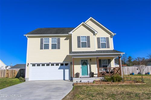 Photo of 105 Willard Way, Beulaville, NC 28518 (MLS # 100258094)