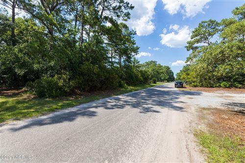 Tiny photo for 109 & 111 NE 66th Street, Oak Island, NC 28465 (MLS # 100277094)