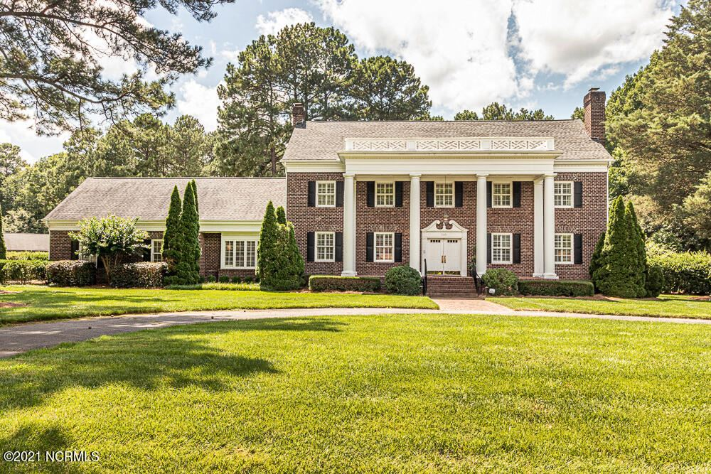 Photo of 345 Old Coach Road, Rocky Mount, NC 27804 (MLS # 100281094)