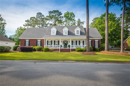 Photo of 1517 Hammersmith Drive, Winterville, NC 28590 (MLS # 100219095)