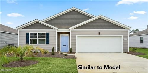 Photo of 912 Current Court #Lot 61, Wilmington, NC 28401 (MLS # 100230095)