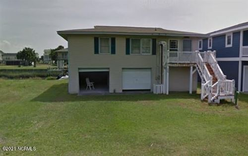 Photo of 126 Marlin Drive, Holden Beach, NC 28462 (MLS # 100277095)