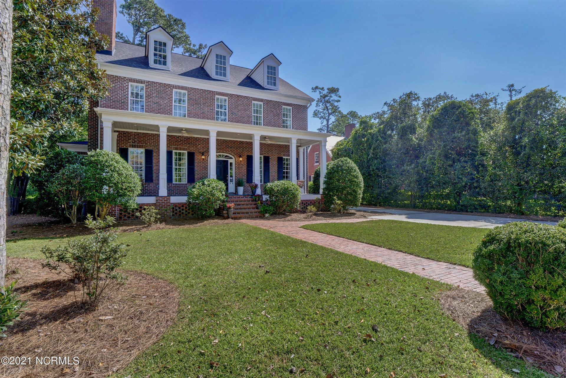 Photo of 19 Forest Hills Drive, Wilmington, NC 28403 (MLS # 100288095)