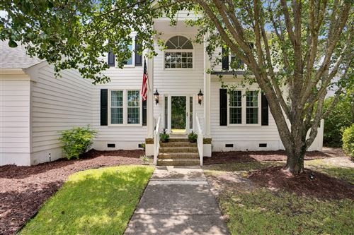 Photo of 3010 Wingpointe Place, Wilmington, NC 28409 (MLS # 100229096)