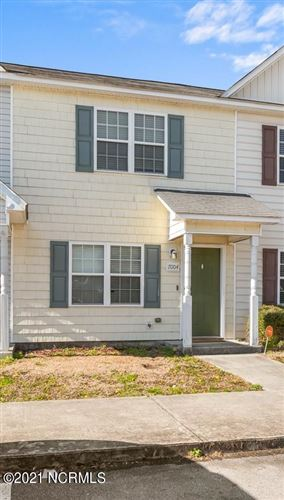 Photo of 7004 Banister Loop, Jacksonville, NC 28546 (MLS # 100258096)