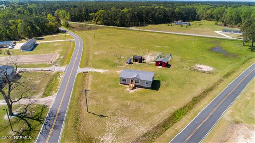 Photo of 155 Kitty Noecker Road, Pink Hill, NC 28572 (MLS # 100266096)