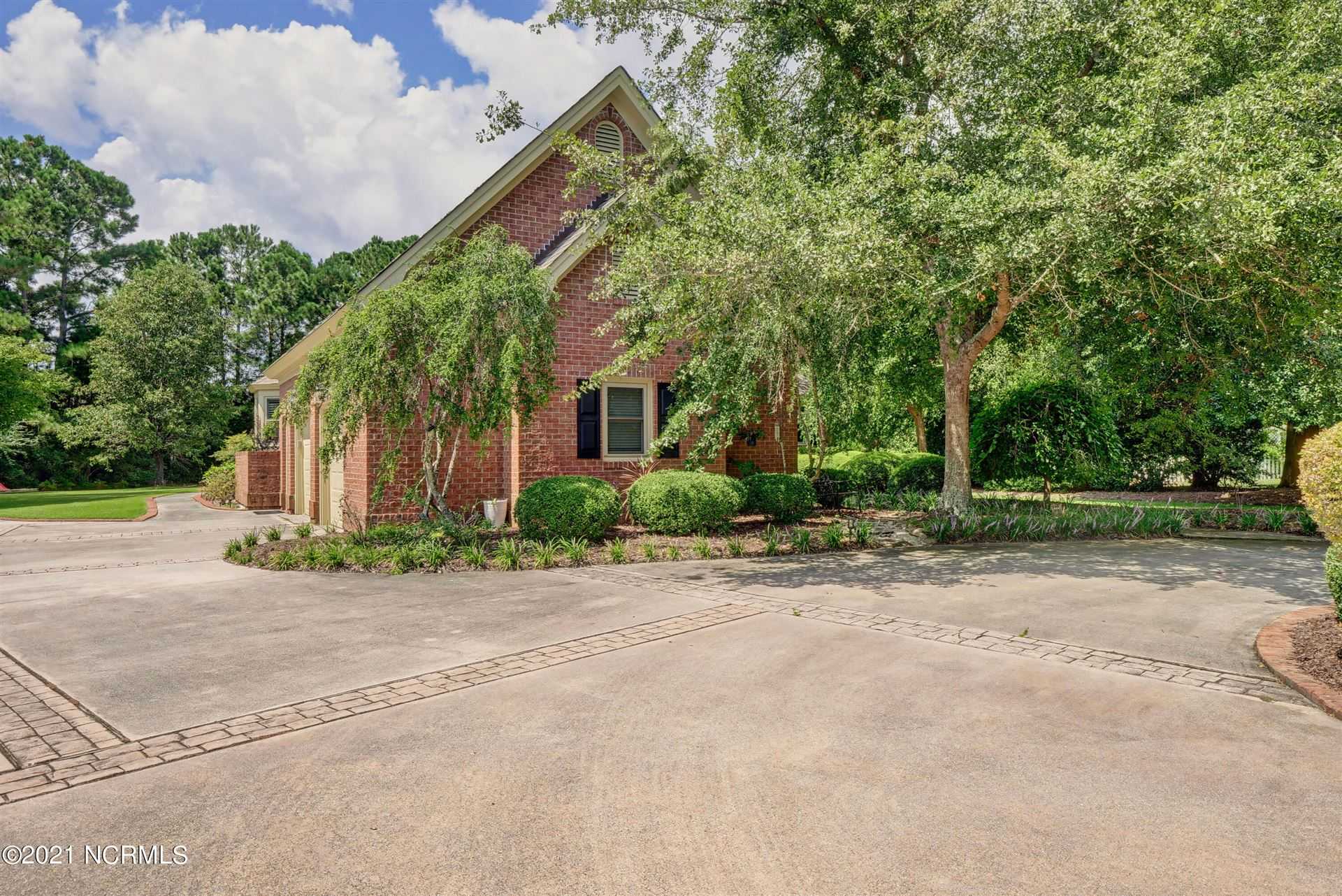 Photo of 708 Windswept Place, Wilmington, NC 28405 (MLS # 100288096)