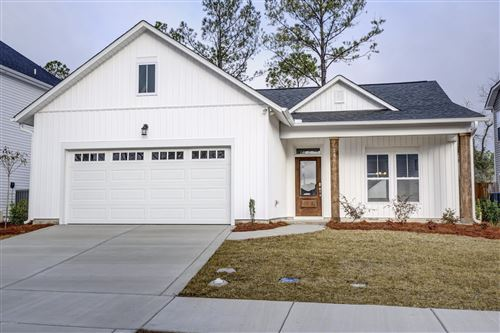 Photo of 24 Bunting Lane #Lot 120, Hampstead, NC 28443 (MLS # 100176097)