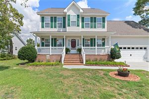 Photo of 115 Harvest Moon Drive, Richlands, NC 28574 (MLS # 100181097)