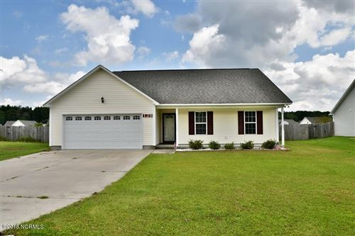 Photo of 129 Christy Drive, Beulaville, NC 28518 (MLS # 100224097)