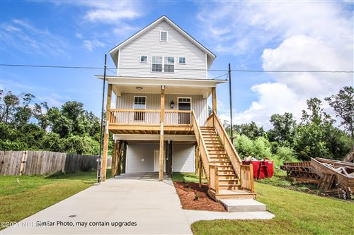 Photo of 279 Ford Street, Jacksonville, NC 28540 (MLS # 100258097)
