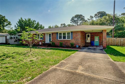 Photo of 3405 Chalmers Drive, Wilmington, NC 28409 (MLS # 100277097)