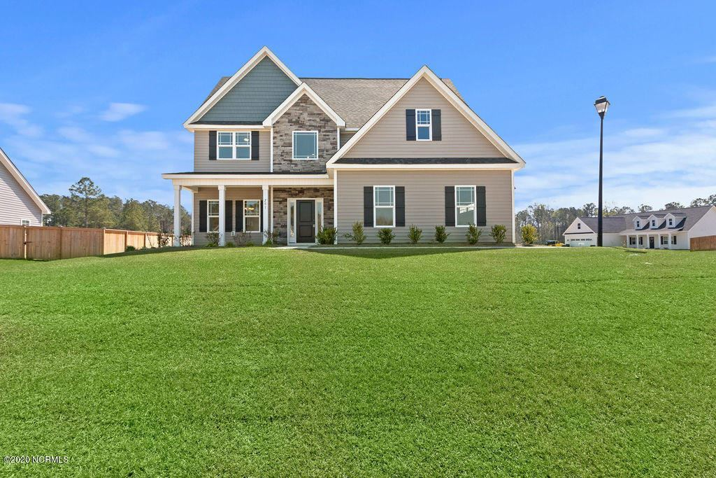 105 Northern Pintail Place, Surf City, NC 28443 - MLS#: 100215097