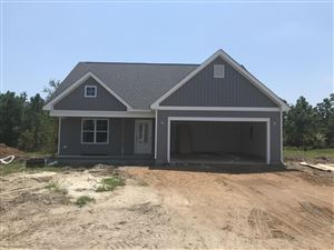 Photo of 411 Pebble Shore Drive, Sneads Ferry, NC 28460 (MLS # 100159098)