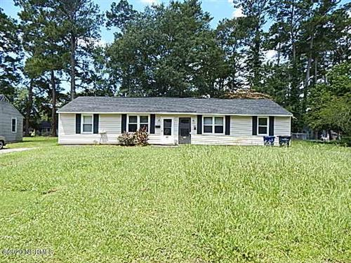 Photo of 521 Elm Street #521 & 523, Jacksonville, NC 28540 (MLS # 100225098)