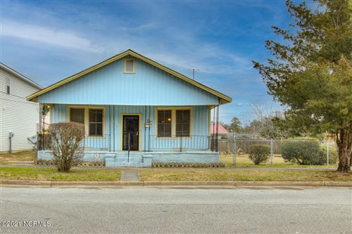 Photo of 1013 Campbell Street, Wilmington, NC 28401 (MLS # 100252098)