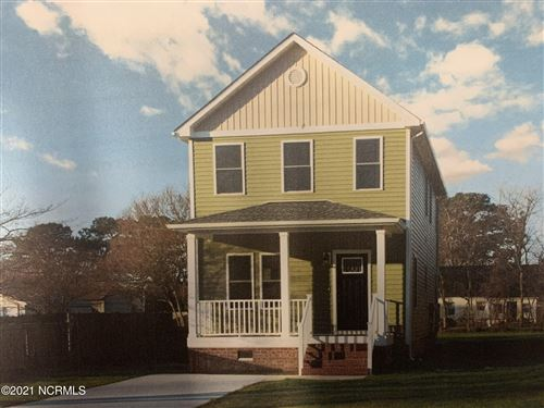 Photo of 277 Ford Street, Jacksonville, NC 28540 (MLS # 100258098)