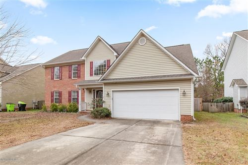Photo of 112 Birdie Court, Jacksonville, NC 28540 (MLS # 100197099)