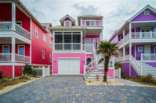 Photo of 209 Sea Dreams Drive, Atlantic Beach, NC 28512 (MLS # 100206099)