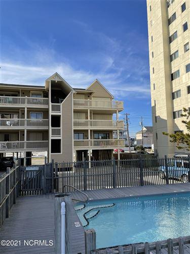 Photo of 1411 Lake Park Boulevard S, Carolina Beach, NC 28428 (MLS # 100253099)