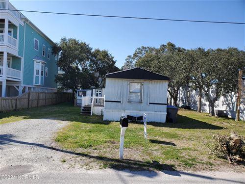 Photo of 1512 Bowfin Lane, Carolina Beach, NC 28428 (MLS # 100259099)