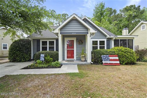 Photo of 4014 Hounds Chase Drive, Wilmington, NC 28409 (MLS # 100270099)