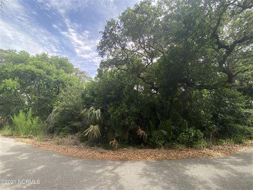 Photo of 462 Kitty Hawk Woods Way, Bald Head Island, NC 28461 (MLS # 100282099)