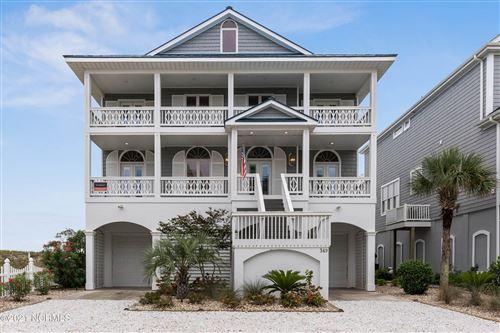 Photo of 349 W First Street, Ocean Isle Beach, NC 28469 (MLS # 100292099)